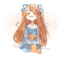 Fruits Basket - SO CUTE! <3 (Tohru / Yuki / Kyo)