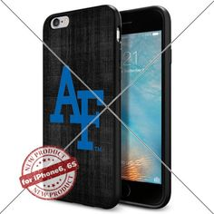 WADE CASE Air Force Falcons Logo NCAA Cool Apple iPhone6 6S Case #1002 Black Smartphone Case Cover Collector TPU Rubber [Black] WADE CASE http://www.amazon.com/dp/B017J7RW8Y/ref=cm_sw_r_pi_dp_0Osxwb070G5R4