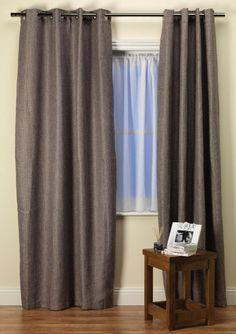 Imogen Lined Eyelet Curtains Windows, Decor, Plain Curtains, Living Room, Curtains, Home, Home Decor, Room