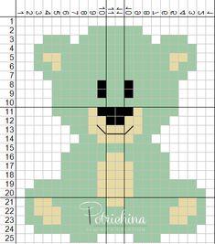 Cross Stitching, Cross Stitch Embroidery, Cross Stitch Patterns, Quilt Patterns, Crochet Patterns, Pixel Crochet Blanket, Crochet Pillow, Crochet Chart, Cross Stitch For Kids