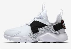 c31790ffc05 Nike Air Huarache City Low Just Do It Release Date - Sneaker Bar Detroit