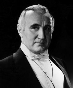 Donald Crisp.  One of the best character actors to ever grace the screen.  A long career and so many movies.