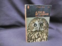 A Zoo in My Luggage: Gerald Durrell