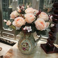 Cheap Decorative Flowers & Wreaths on Sale at Bargain Price, Buy Quality flower 3d, flower sugar, flower bulbs r us from China flower 3d Suppliers at Aliexpress.com:1,Kind:Display Flower 2,Model Number:M 3,Brand Name:Lovegrace 4,Type:Decorative Flowers & Wreaths,Rose 5,Color:White, Pink, Violet, Brown