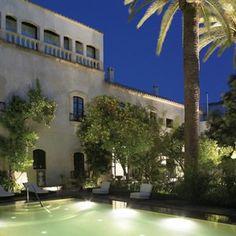 Perfekt für die Flitterwochen: Hospes Palacio del Bailio - Córdoba, Spanien