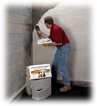 Restoring Wet, Cracked & Ugly Walls, Waterproofing Walls, Resurfacing Walls, Wall Repairs