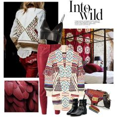 """""""Boho Chic"""" by jacque-reid on Polyvore"""