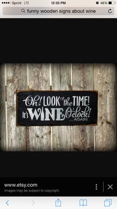 Wine Theme Kitchen, Wooden Signs, Dining Room, Decor, Wooden Plaques, Wine Themed Kitchen, Decoration, Decorating, Wood Signs