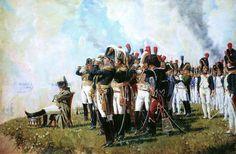 Le 7 septembre 1812, sur les bords de la Moskova, près du village de Borodino, à 124 kilomètres de Moscou, la Grande Armée de Napoléon 1er trouve en face d'elle l'armée Russe au grand complet. Sous la pression de l'opinion Russe comme de son état-major,...