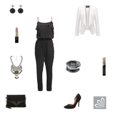 Evening Outfit: Dance the Night Away. Mehr zum Outfit unter: http://www.3compliments.de/outfit-2015-07-25-a#outfit2
