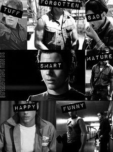 All: tuff/tough/and many many more