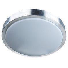 INHDBOX LED Deckenleuchte / Ø35cm / 18W / Badlampe Designleuchte LED Badleuchte - http://led-beleuchtung-lampen.de/inhdbox-led-deckenleuchte-o35cm-18w-badlampe-designleuchte-led-badleuchte/ #BadDeckenleuchten #DFH006, #INHDBOX