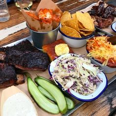 Craft Beer, Acai Bowl, Slow Cooker, Bbq, Meat, Dining, Friends, Breakfast, Food