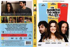 Grátis Gtba: Um Namorado Para Minha Mulher - Capa Filme DVD