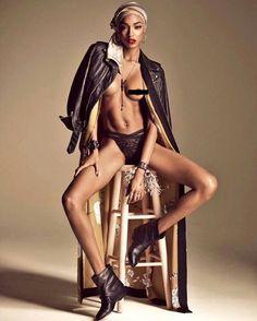 매력적있는 외모의 모델 조단 던 (ㅇㅃㅈㅇ) | 인스티즈