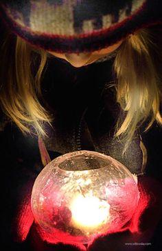 willowday: Ice Lanterns