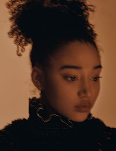 Don't Cash Crop My Cornrows - a crash discourse on black culture. Made by me and youre-a-virgin-who-cant-drive for our history class :+) Loose Curly Hair, Curly Hair Styles, Natural Hair Styles, Amanda, Afro Hairstyles, Straight Hairstyles, Pretty People, Beautiful People, Amandla Stenberg