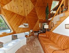 For Those Outside the Box, We Salute You: Five Dome Homes for the Adventurous  photo