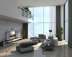 http://hotstyledesign.com/images/2012/05/grey-white-lounge-mezzanine-interior-design.jpg