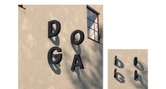 DOGA - Design and Architecture Norway on Behance