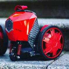 Amazing!!!! I love rollers! #rocketskates #swegway #hoverboard #PET #FB #TW #personalelectrictransport #2wheelscooter