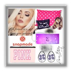 """""""Snapmade 9 / II"""" by selmamehic ❤ liked on Polyvore"""