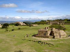 Oaxaca- you're amazing.