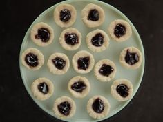 Get Browned Butter Cookie Jam Pies Recipe from Food Network