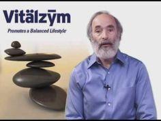 World Nutrition-Vitalzym-Systemic Enzymes.wmv | #Video | Freddie's Nutrition is an Authorized Vitalzym Retailer http://www.freddiesnutrition.com/vitalzym.html