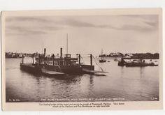 Portsmouth, New York Skyline, Bridge, History, Amp, Travel, Ebay, Historia, Viajes
