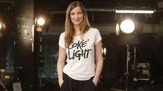 Alexandra Maria Lara <3 Alexandra Maria Lara, T Shirts For Women, Lady, Tops, Fashion, Moda, Fashion Styles, Fashion Illustrations