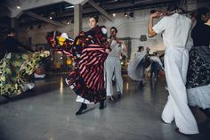Fuorisalone, si balla nelle ex fabbriche #Fuorisalone2016 #Design