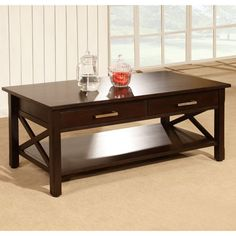 Costco Ridgely End Table