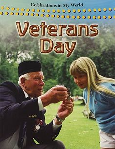 Veterans Day Book Ideas for Elementary, Middle, and High School Veterans Day Usa, Veteran Jobs, Military Veterans, Military Service, First Grade, Third Grade, Military Holidays, Veterans Day Celebration, Veterans Day Activities
