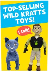 Discover the perfect gift for your Daniel Tiger fan here at TV's Toy Box! Shop our custom apparel, toys, and more starring favorite PBS kids show characters. Wild Kratts, Perception, Winnie The Pooh, Disney Characters, Fictional Characters, Camping, Gift Ideas, Toys, Children