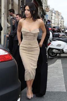Kim Kardashian West | via Tumblr