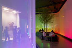 Lichtarchitektur   Philips Lighting   Light+Building
