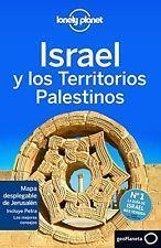 Israel y los Territorios Palestinos / edición escrita y documentada por Daniel Robinson ... [et al.]