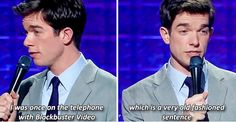 15 Times John Mulaney Was The Funniest Man In America