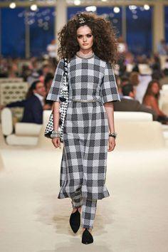Chanel Cruise 2015 Collection Dubai - Chanel in Dubai for Resort 2015 Collection - Harper's BAZAAR