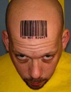 Hey-O! It's Bad TatToos Day! !4 of the Worst Regrets!