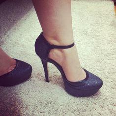 Pretty NYE shoes