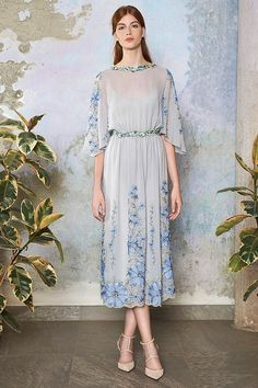 Extra Looks SS 2017   Luisa Beccaria