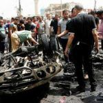 #upm-buttons img { border-radius: 3px; box-shadow: 0 1px 4px rgba(0, 0, 0, 0.2); }  blasts in, around baghdad kil at least 11- iraqi officials say separate bombings in and around baghdad have kiled at least 11 civilians and wounded 34 others. police say the deadliest in sunday's attacks, al carried out with bombs and targeting commercial areas, took place in the southeastern nahrawan district and southwestern suwaib district, where [...] we¯ÍvwiZ