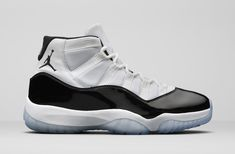 "751b36d059c88e Air Jordan 11 ""Concord"" Color  White Black-Dark Concord Style Code"