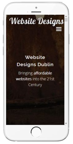 Web Design Dublin, Providing affordable website in Ireland for over 16 years, Contact website designs Dublin now. Ireland's leading company for budget websites.