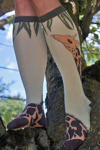 Sock It To Me Giraffe! SO cute!!! http://www.sockdreams.com/products/sock-it-to-me-giraffe?v_id=10427_id=33470