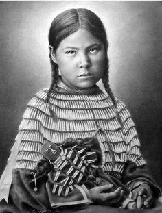 * Cheyenne Girl ~ Artist by: steeelll *