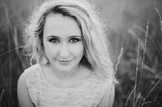 Alyson Edie Omaha Senior Portrait Photography