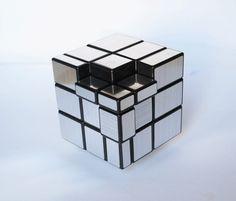 Patrones para mirror 3x3x3